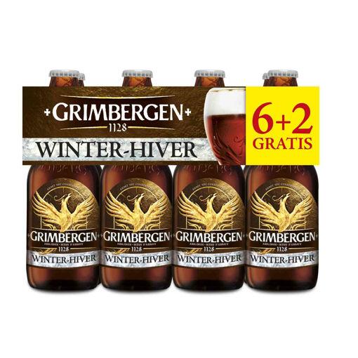 Afbeeldingen van GRIMBERGEN WINTER (6+2 GRATIS)X33CL